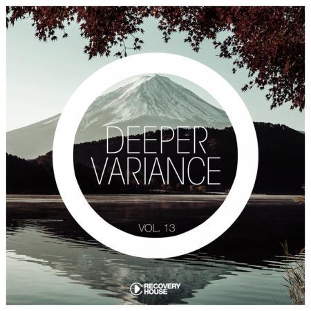 Deeper Variance, Vol. 13 (2018)