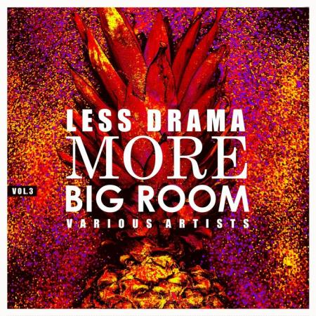 Less Drama More Big Room, Vol. 3 (2018)