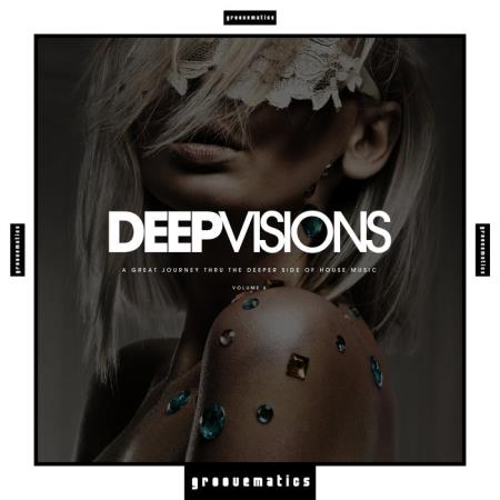 Deep Visions, Vol. 6 (2018)