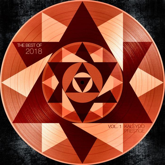 Izonautic - The Best Of 2018, Vol. 1 (2018)