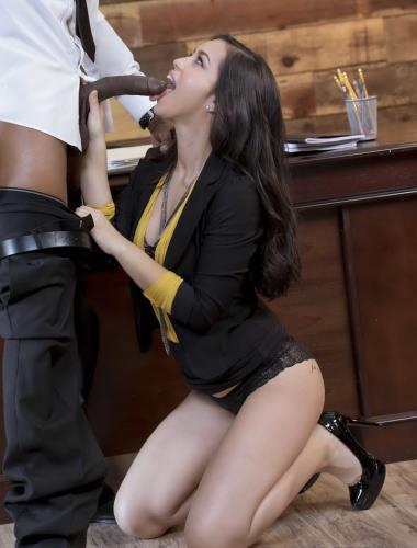Alina Lopez - Learning on the Job (FullHD)
