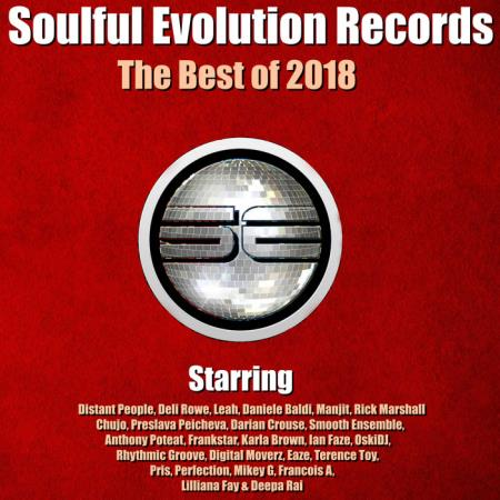 Soulful Evolution Records The Best of 2018 (2018)