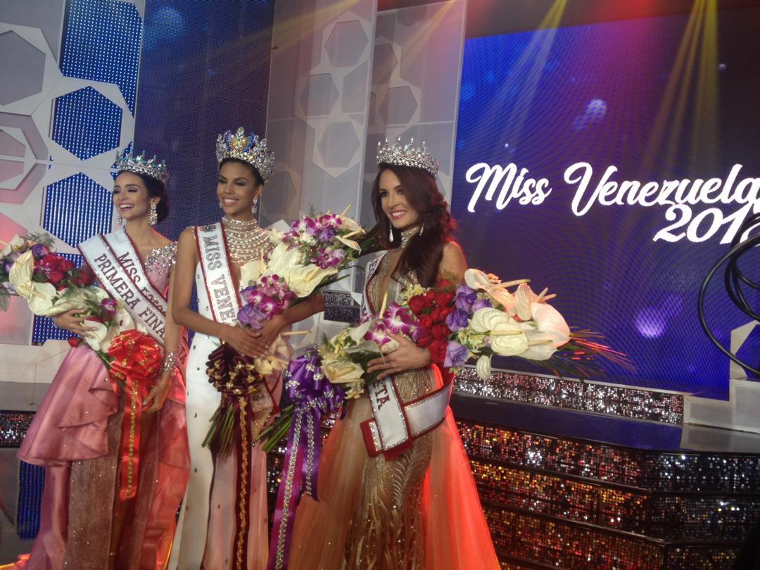 miss portuguesa vence miss venezuela 2018. Cx7ybuy5