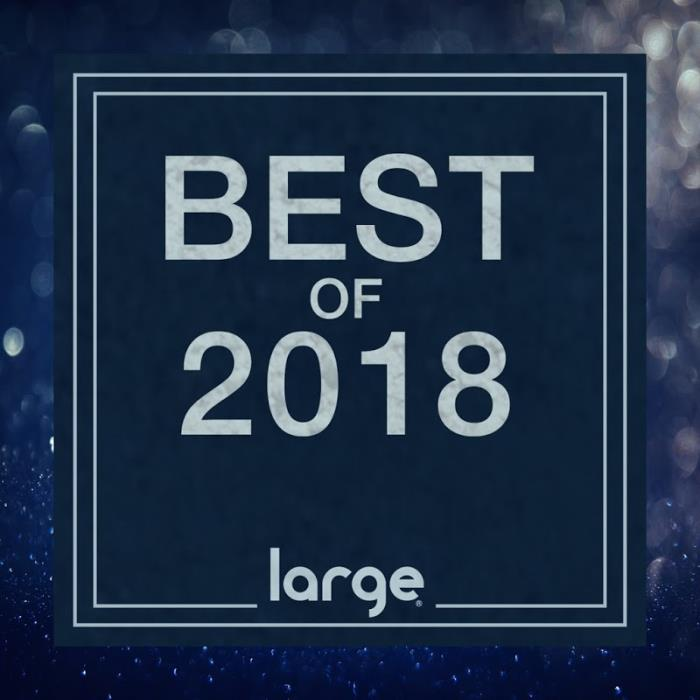 Large Music Best of 2018 (2018)