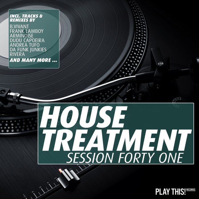 Treatment (Session Forty One) (2018)