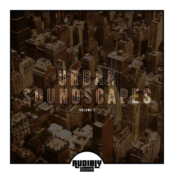 Urban Soundscapes, Vol. 2 (2018)