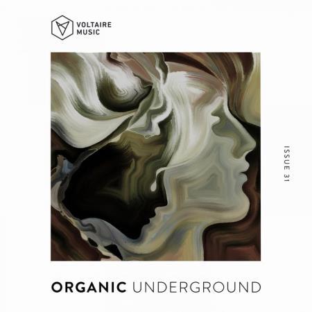 Organic Underground Issue 31 (2018)