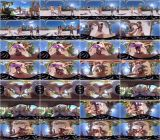 POVD - Dillion Harper, Marley Brinx - Volley Ball Babes 360° Video (SD/426p/544 MB)
