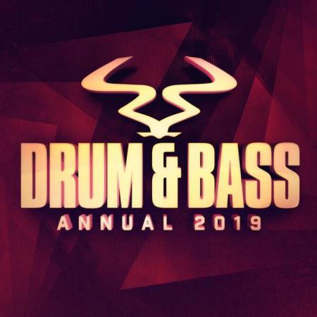 RAM Drum & Bass Annual 2019 (2018)