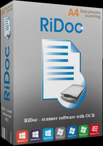 RiDoc v4.5.7.1 + Portable