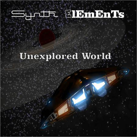 Synth Elements - Unexplored World (2018)