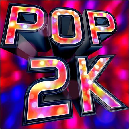 VA - Pop 2K (2018)
