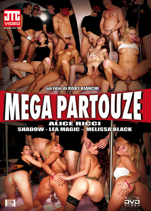 Mega Partouze (SD/1.29 GB)