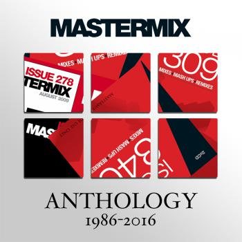 Mastermix - Anthology 1986-2016