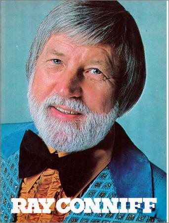 Ray Conniff - Collection (12 Albums) (1959-1998)
