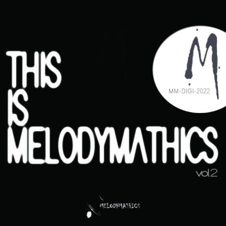 THIS IS MELODYMATHICS vol. 2 (2018)