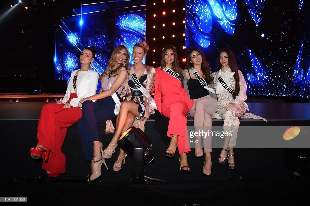candidatas a miss universe 2018. final: 16 dec. sede: bangkok. part final. - Página 56 5jusgjey