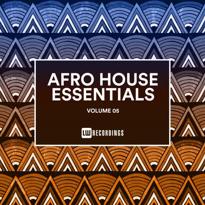 Afro House Essentials, Vol. 05 (2018)