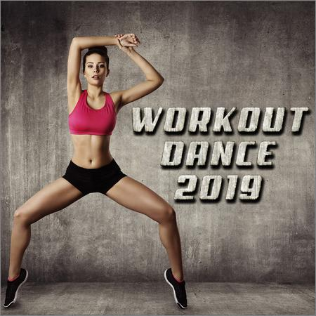 VA - Workout Dance 2019 (2018)