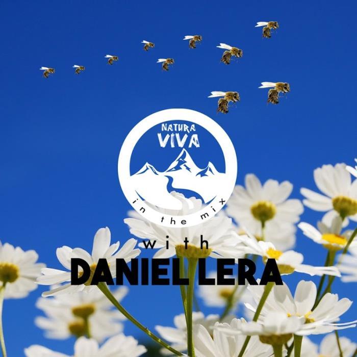 Natura Viva In The Mix With Daniel Lera (2018)