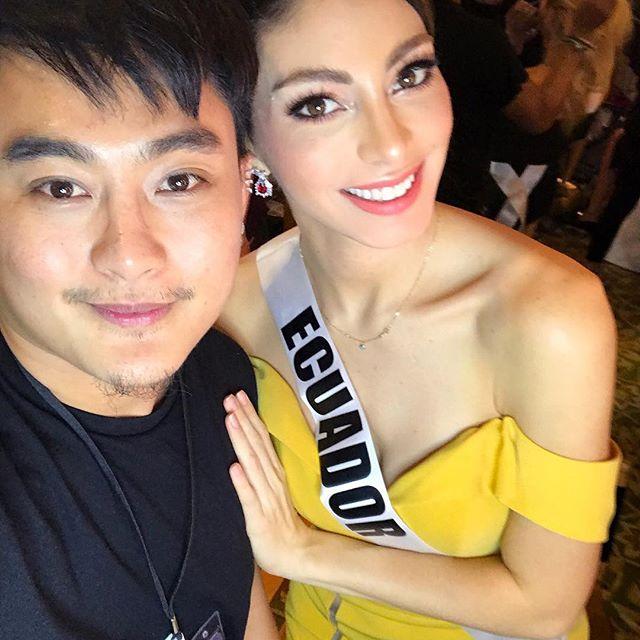 candidatas a miss universe 2018. final: 16 dec. sede: bangkok. part final. - Página 58 Azmcgzqp