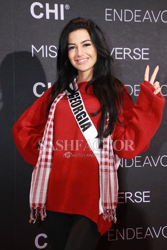 candidatas a miss universe 2018. final: 16 dec. sede: bangkok. part final. - Página 59 B83s7s99