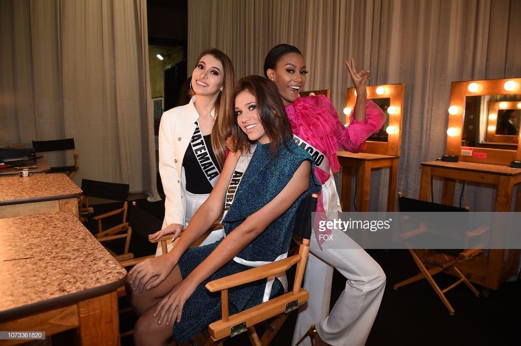 candidatas a miss universe 2018. final: 16 dec. sede: bangkok. part final. - Página 56 Ddwub9h5