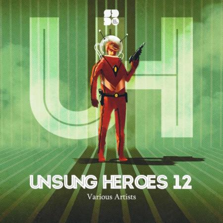 Unsung Heroes 12 (2018)