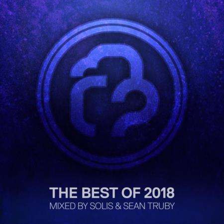 Infrasonic: The Best of 2018 (Mixed by Solis & Sean Truby) (2018)