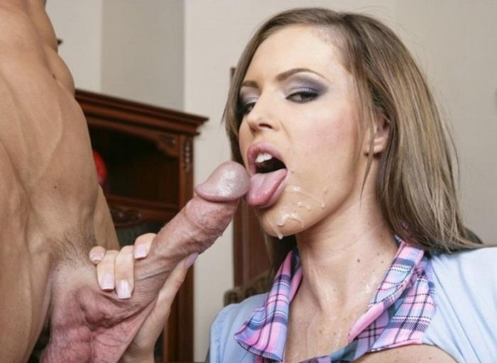 Jenna Presley - The Quick Way Out Of A Chore... [SD 480p]