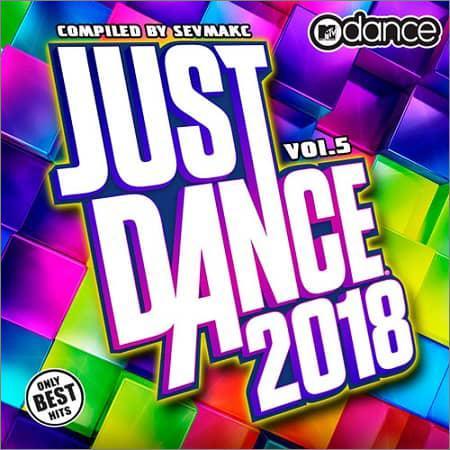 VA - Just Dance 2018 Vol.5 (2018)