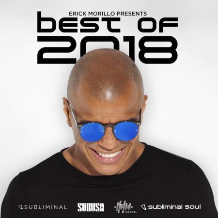 Erick Morillo Presents Best Of 2018 (2018) FLAC