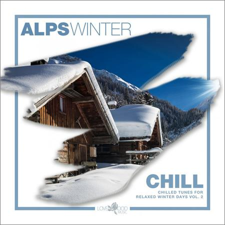 VA - Alps Winter Chill - Chilled Tunes For Relaxed Winter Days Vol. 2 (2018)