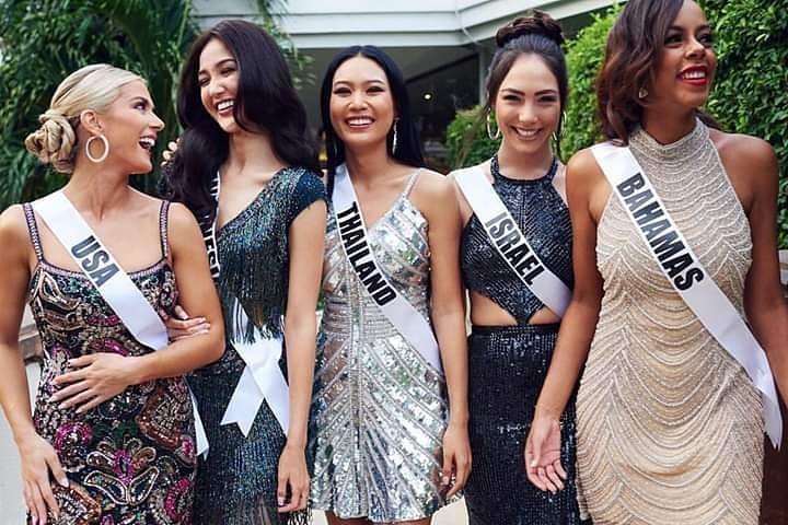 candidatas a miss universe 2018. final: 16 dec. sede: bangkok. part final. - Página 57 Szws7jch
