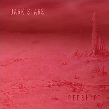 Dark Stars - Redshift (2018)