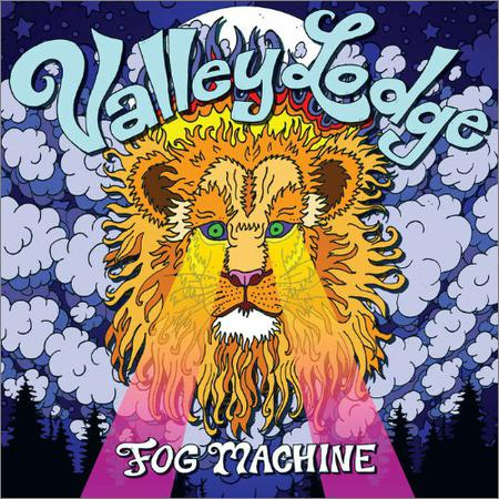 Valley Lodge - Fog Machine (2018)
