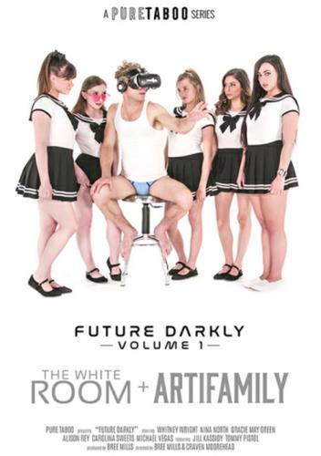 Future Darkly Vol. 1 (SD/3.45 GB)