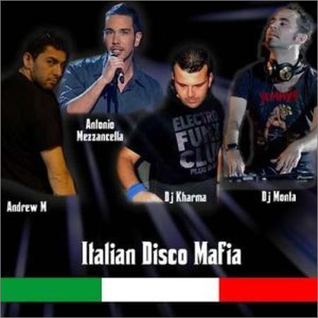 Italian Disco Mafia - Collection (2018)