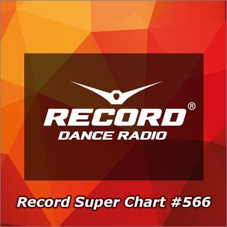 VA - Record Super Chart 566 (2018)