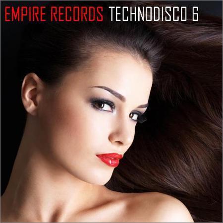 VA - Empire Records - Technodisco 6 (2018)