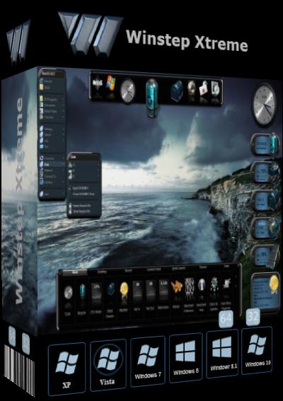 Winstep Xtreme v18.1.0.1250