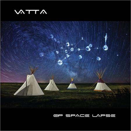 Vatta - Space Lapse (EP) (2018)