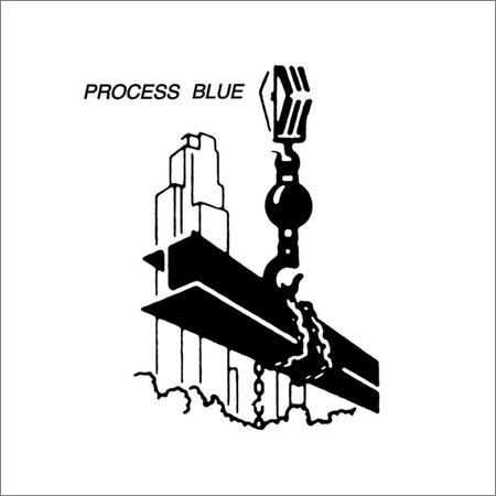 Process Blue - Control Panel (2018)