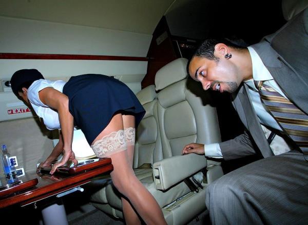 Ariella Ferrera, Aimee Addison - Private pleasures (SD)