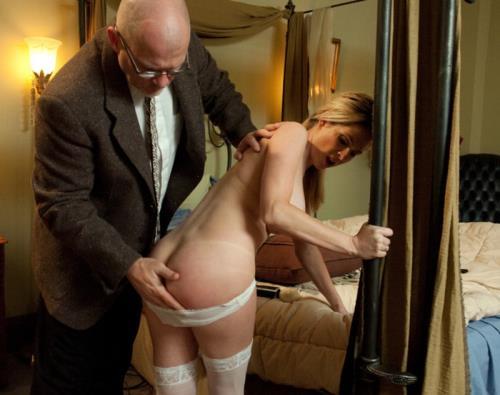 Angela Attison - The Curious Maid (SD)