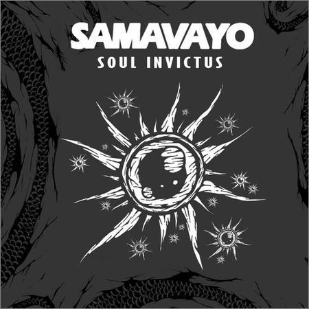 Samavayo - Soul Invictus (2012)