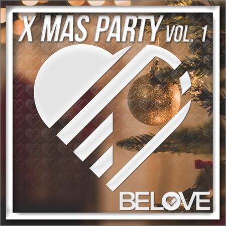 VA - X Mas Party Vol.1 (2018)