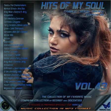 VA - Hits of My Soul Vol.43 (2018)