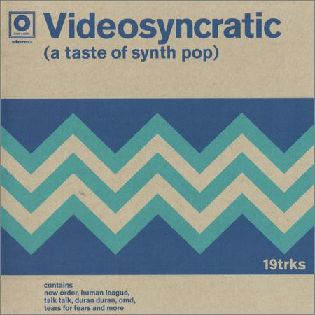 VA - Videosyncratic (A Taste Of Synth Pop) (2018)