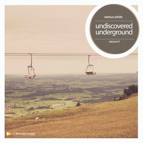 Undiscoverd Underground, Vol. 09 (2018)